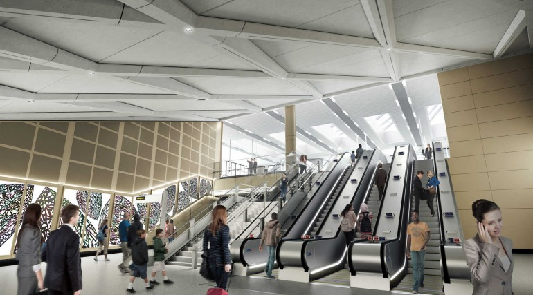 04 Farringdon station - proposed artwork by Simon Periton at western ticket hall_01.jpg_291637