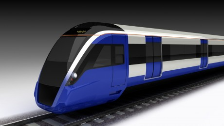 Crossrail moves forward with major train and depot contract