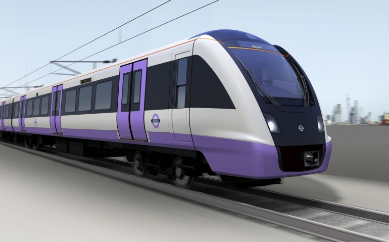 DfT and TfL extend Crossrail route to Reading