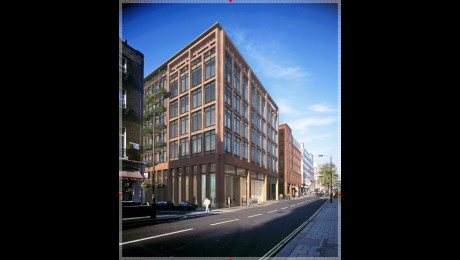 Plans approved for high-quality office development at Bond Street station