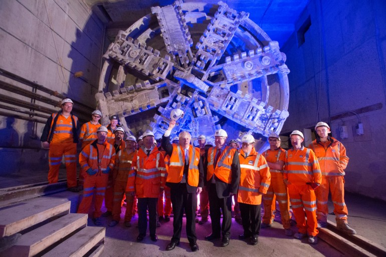 Last chance for public to nominate their 'modern day heroes' in TBM naming competition