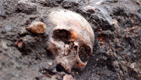 Bedlam dig begins at Liverpool Street