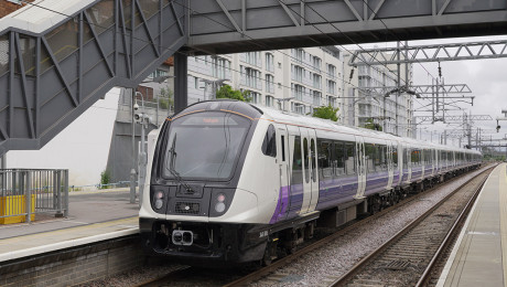 Update following Crossrail Board – August 2020
