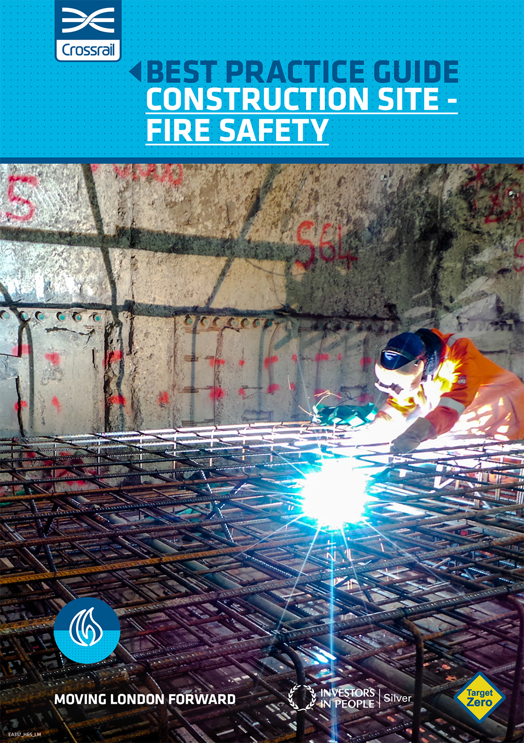 Best Practice Guide - Fire Safety thumbnail