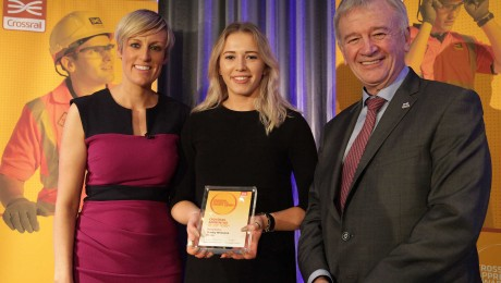 Crossrail celebrates apprentices at annual awards ceremony