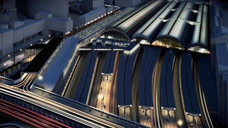 Crossrail awards Carillion contract for Paddington Integrated Project