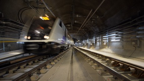 Number of trains in Elizabeth line tunnels increase as testing reaches key milestone