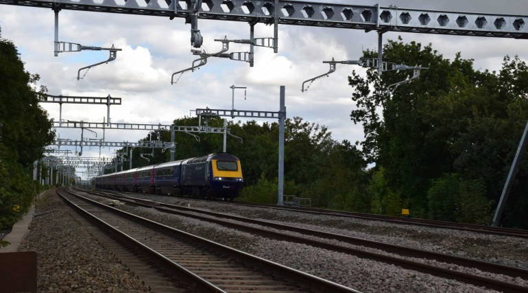 Electrification for Crossrail programme_252887