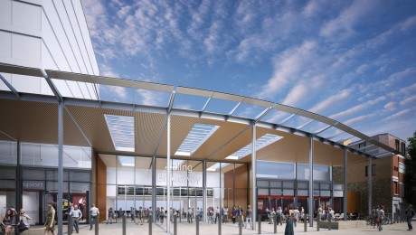 Major improvements to Ealing Broadway station to get underway