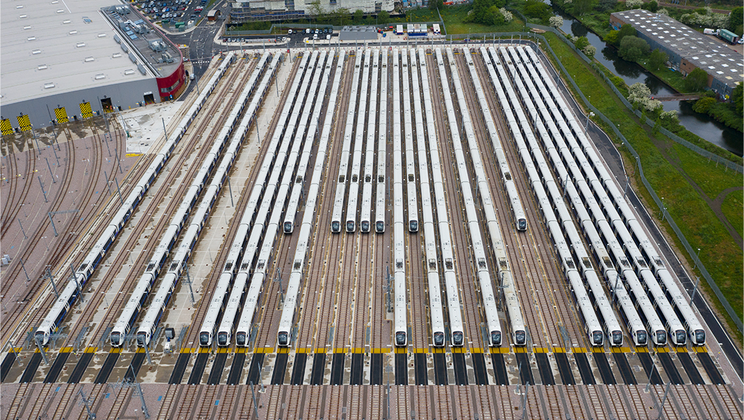 Old Oak Common_336721