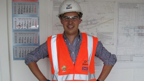 #TeamCrossrail Blog: Thomas Wechner, Senior SCL Methodology Engineer