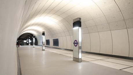 Crossrail Project Update