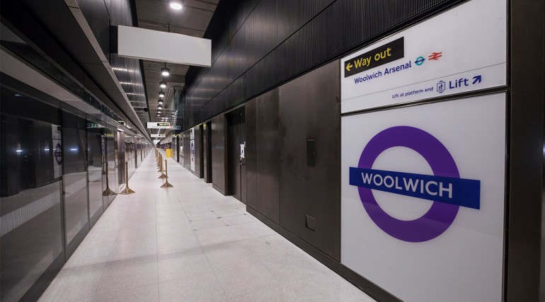 Woolwich Station_333633